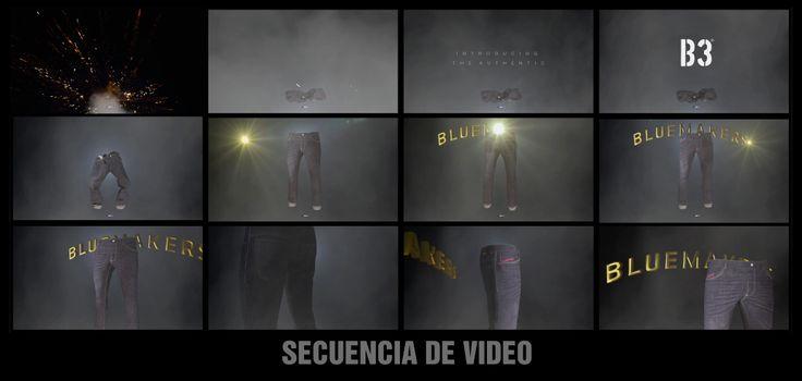 Video institucional, producto