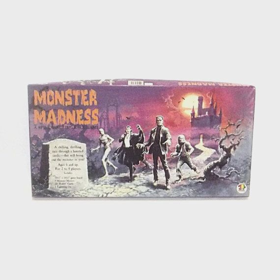 monster madness pc crack games