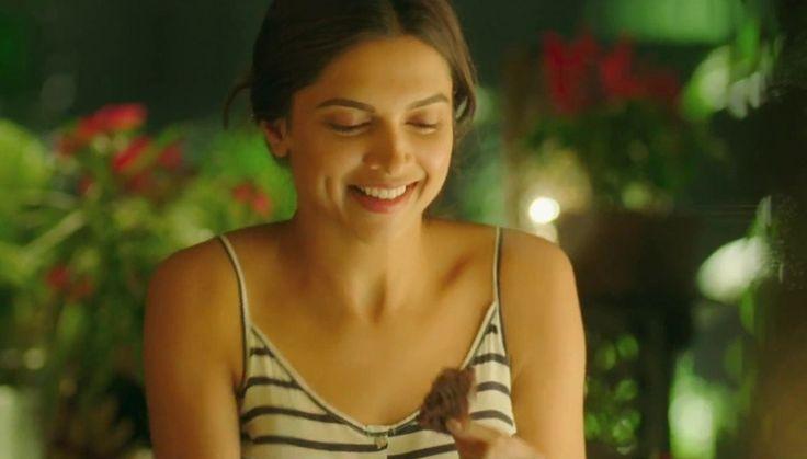 Deepika Padukone in Tamasha Movie #10