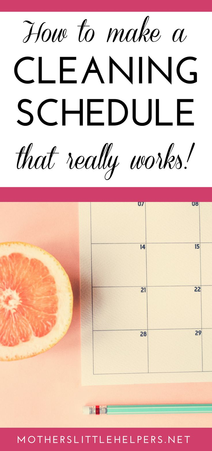 Free house cleaning schedule printable - this cleaning schedule template will help you make your own individual daily, weekly, monthly and yearly cleaning schedules so you can stay on task and have more time for the things that matter most!  #cleaning #cleaningtips #cleaninghacks #cleaningtricks #cleanhouse