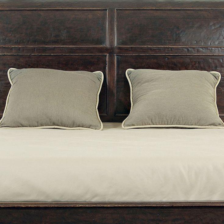 24 best bernhardt beds images on pinterest for Bernhardt vintage patina bedroom