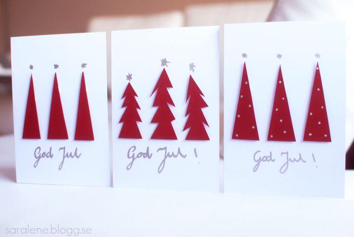 Så här ser våra julkort ut i år, och jag tänkte att det skulle vara en mysig idé att göra några extra julkort och lotta ut till er. Hoppas att ni inte har skickat era julkort ännu! ;) Ni deltar i…