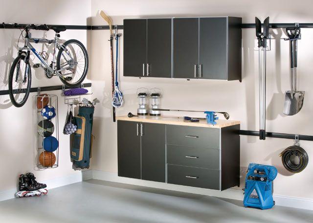 Die 25  besten ideen zu garage storage units auf pinterest ...