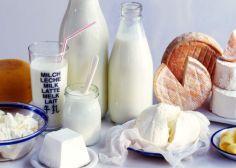 Petit guide à l'usage de ceux qui ont besoin de remplacer les produits laitiers