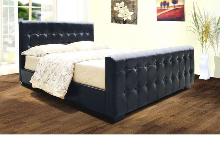 Dakar Button Pu Super King Size Bed Black we have on our website! http://www.furniturestyleonline.co.uk/Dakar-Button-Pu-Super-King-Size-Bed-Black.html