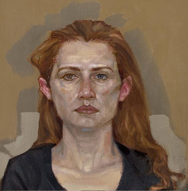 Craig Hanna, jeune femme rousse by André-Martin, via Flickr
