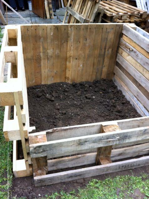 ... zeig ich euch heute mit vielen Bildern. Im Frühling 2012 haben wir uns dazu entschlossen einige Hochbeete zu bauen. Eigentlich sind ...