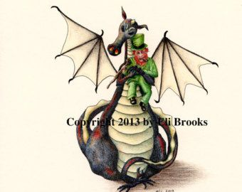 441 best holiday st patricks day images on pinterest st patricks day dragon ccuart Choice Image