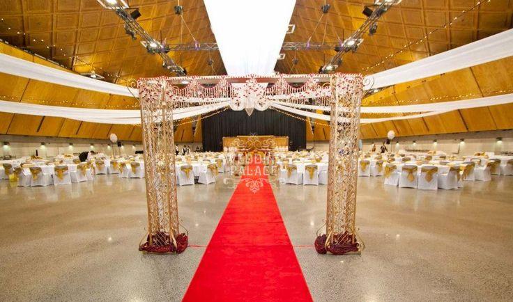 Vodafone Events Centre