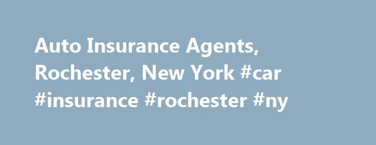 Rochester NY Auto Insurance  Yellowpagescom