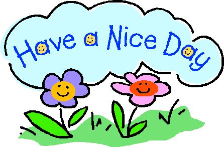 Saturday Day Clip Art | Download vector about have a great