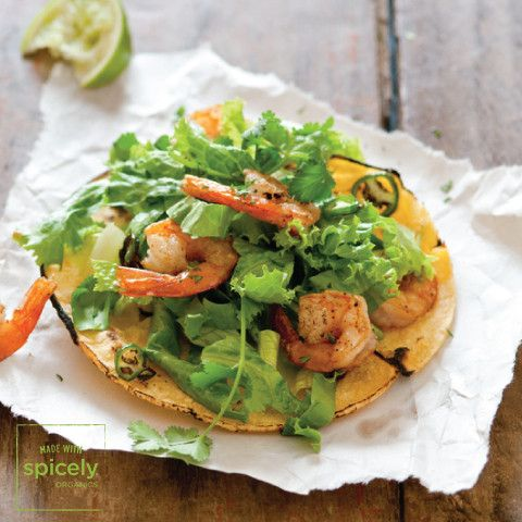 ... Recipes | Pinterest | Shrimp Tostadas, Tostadas and Grilled Shrimp