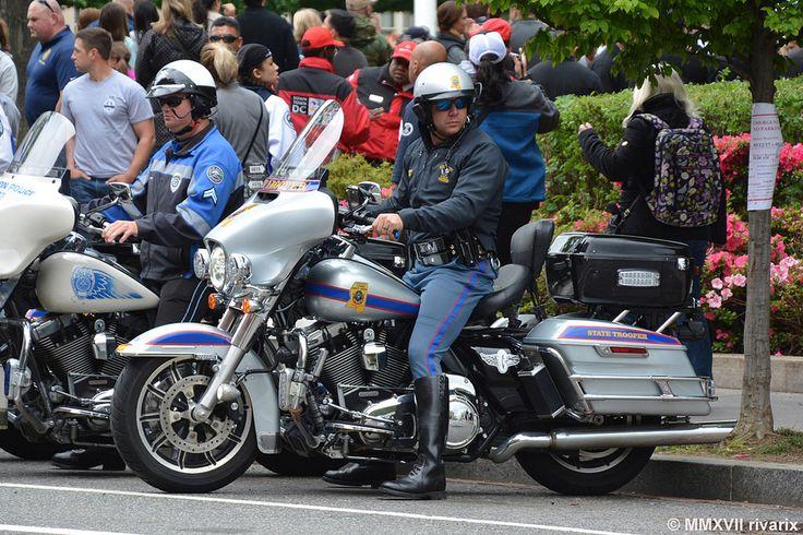 https://flic.kr/p/UJBP5z   025 National Police Week - Mississippi Highway Safety Patrol   Event: 2017 Police Unity Tour Arrival Ceremony