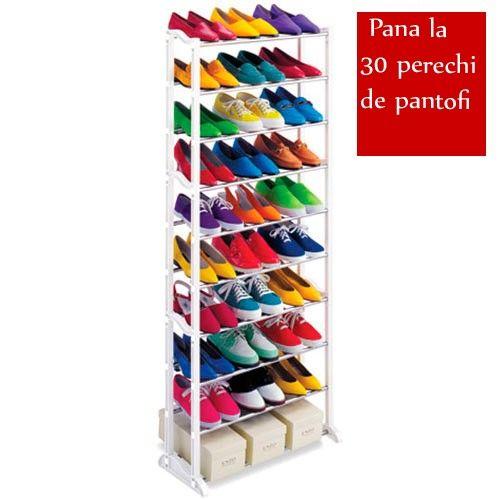 Suport pentru pantofi - Happymax.ro