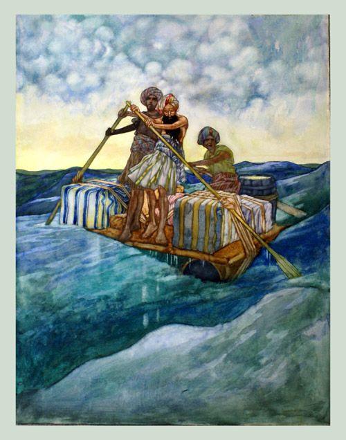 Image result for Sinbad the third voyage