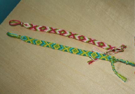 #41231 - friendship-bracelets.net
