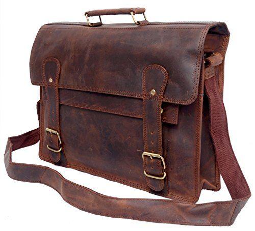 Gold Shop 15 inches Leather Messenger Bag Briefcase Leather Satchel Laptop Macbook bag Shoulder Bag GOLDENSHOPPE http://www.amazon.com/dp/B00QVOZCUM/ref=cm_sw_r_pi_dp_p4uQub1G1YZVV