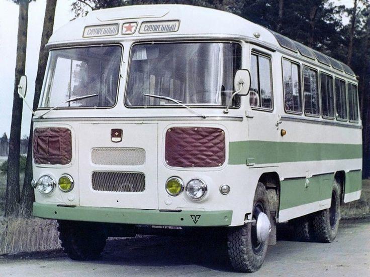 BUS - PAZ.672