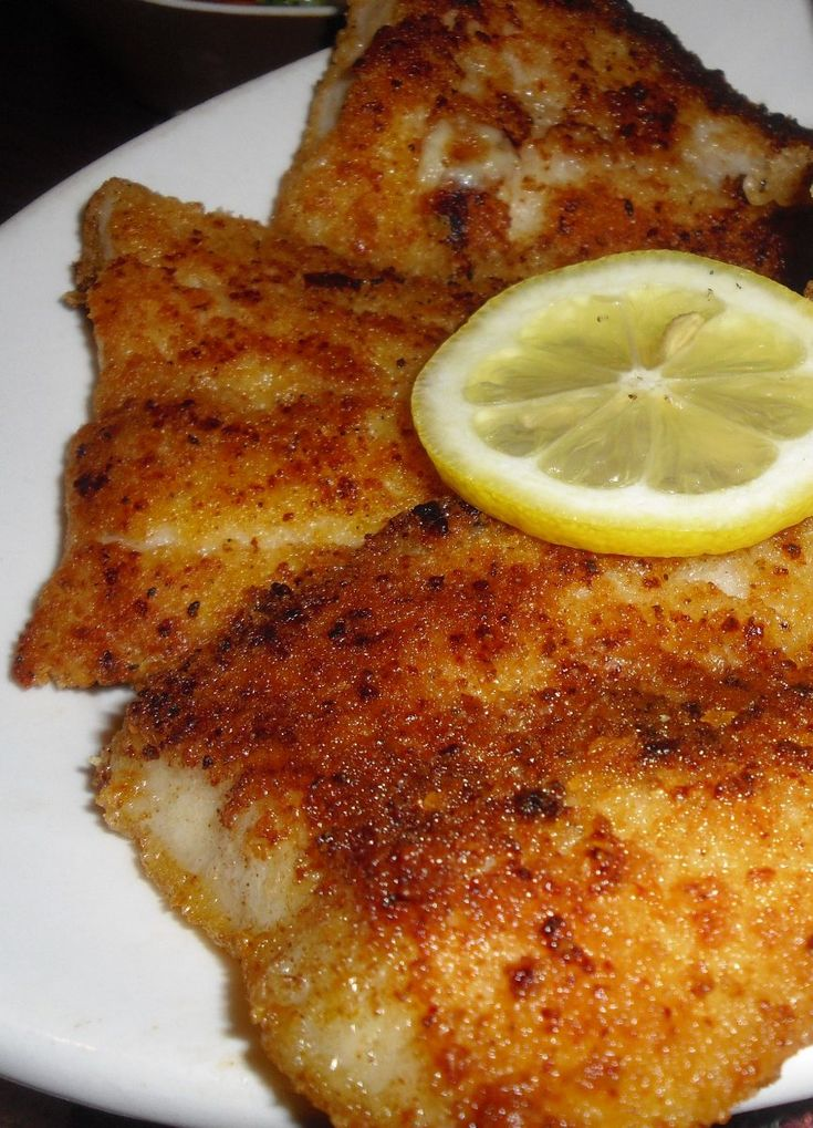 17 best images about orange roughy recipes on pinterest for Best baked fish recipes