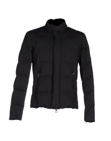 EMPORIO ARMANI Down jacket. #emporioarmani #cloth #top #pant #coat #jacket #short #beachwear