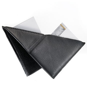 Kniff card holder (Troika) from gentleman.fi