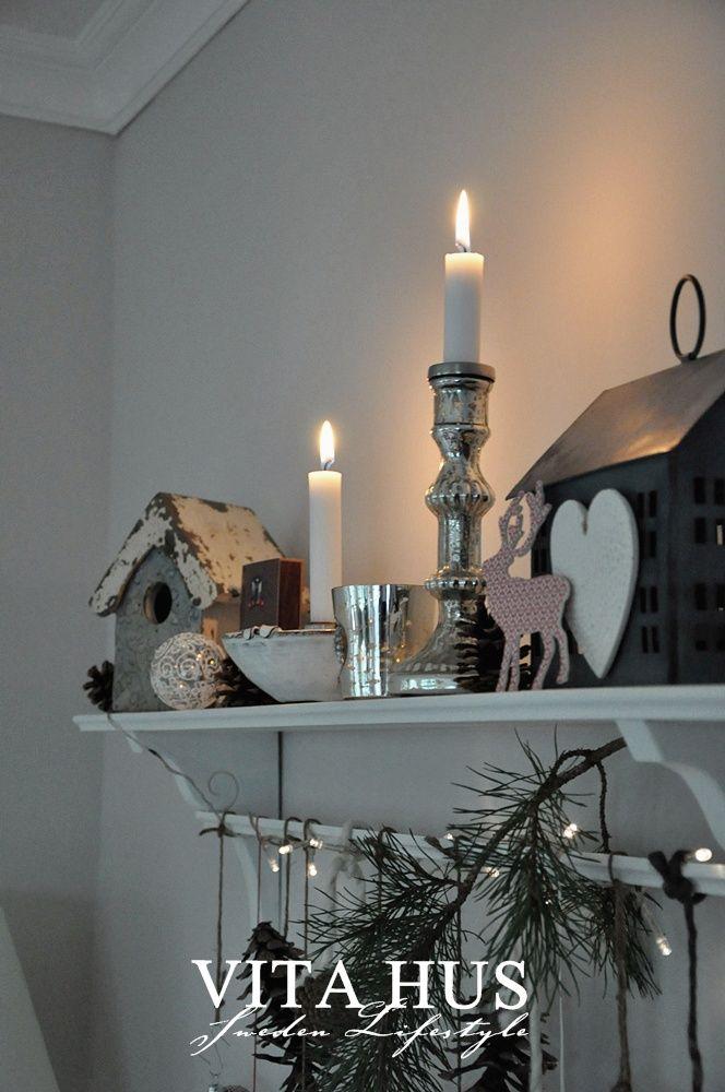 25 einzigartige shabby chic weihnachten ideen auf pinterest zweige ideen zu shabby chic und for Landhausgarten deko