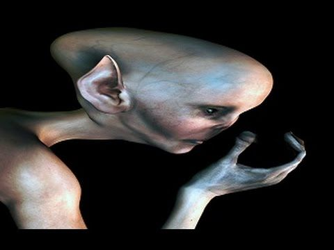 Zeta Reticuli : Grey Alien Abduction Cases