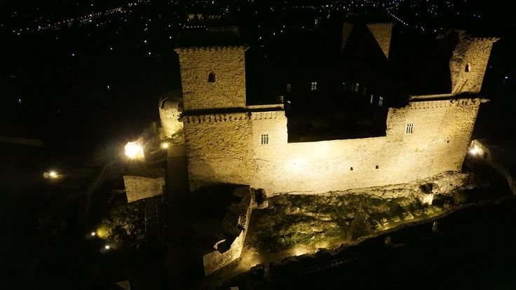 Castle of Diosgyor (great view) - Miskolc, Hungary