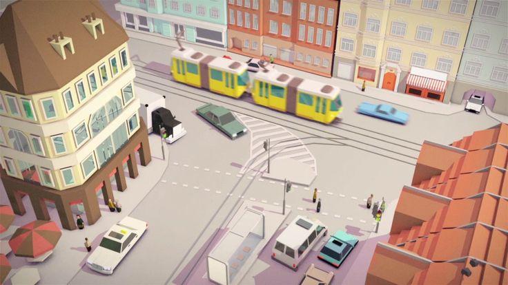 CityZen #app #explainer