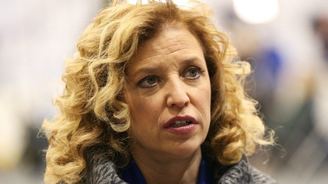 "#Media #Oligarchs #Banks vs #union #occupy #BLM #SDF #DemExit #Humanity   Payday Loan Lobbyist Wasserman-Schultz to Sanders: Dems are already a grassroots party  http://thehill.com/homenews/campaign/326442-debbie-wasserman-schultz-dems-are-already-a-grassroots-party   Rep. Debbie Wasserman Schultz (D-Fla.) on Wednesday disputed the idea that the Democratic Party is not a grassroots party.  ""Respectfully to Sen. [Bernie] Sanders, we are already a grassroots party,"" Schultz told MSNBC's ""For…"