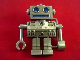 retro roboter spielzeug - Google-Suche