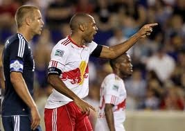 New York Red Bulls v Vancouver Whitecaps: game review, stats and top tips from MLS Fever