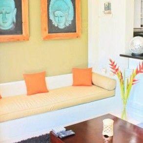 Villa QQ Kunti 2, 2 Bedrooms – Seminyak Bali, See villa details on http://www.balilongtermrental.com/villa-qq-kunti-2-2-bedroom-seminyak/