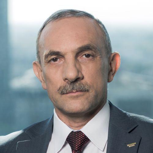 Jan Szynaka, SZYNAKA-MEBLE, Finalista konkursu EY Przedsiębiorca Roku 2016