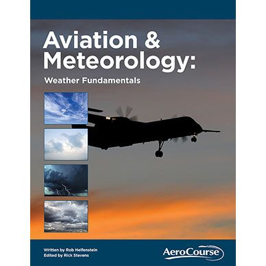 Le livre est divisé en deux sections: Météorologie Théorie et météorologie Pratique. La section théorique traite en détail de l'environnement dans lequel les pilotes opèrent; [...]. Cela comprend des sujets tels que le brouillard, [...] et les orages. La section pratique détaille comment ces informations sont communiquées aux pilotes par l'entremise d'outils tels que les Rapports météorologiques courants (METAR) et les prévisions graphiques (GFA). [Traduction] Cote: TL 556 H44 2015 PIL