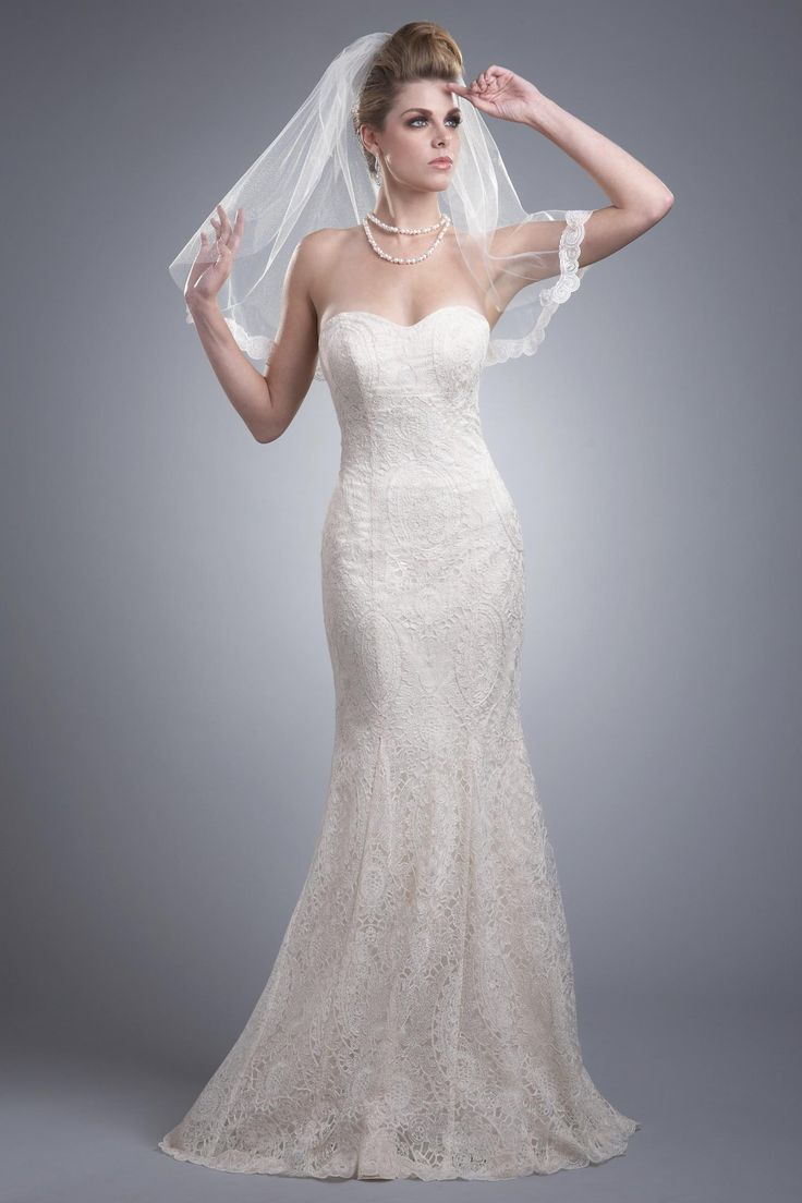 Rosemary Olia Zavozina Nashville Wedding Dresses