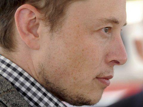 What It's Like Inside Elon Musk's 'Reality Distortion Field'