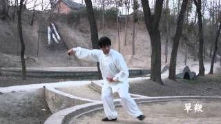 tai chi chen style - YouTube