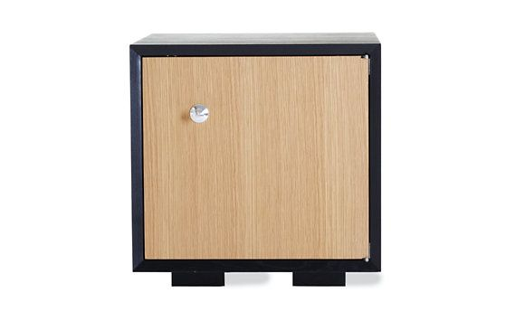 Nelson BCS Closed Cabinet