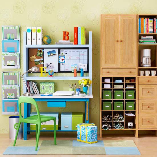 Do It Yourself Home Design: Do-It-Yourself Home Office