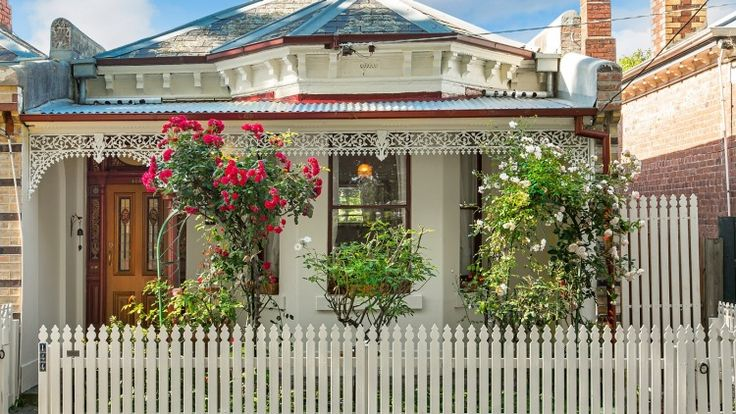 two-bedroom Victorian in Abbotsford.