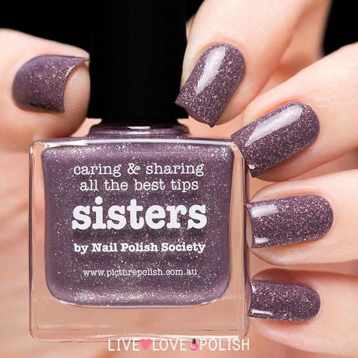 Picture Polish Sisters Nail Polish