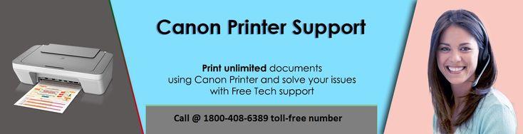Canon printer care support @ 1800-408-6389