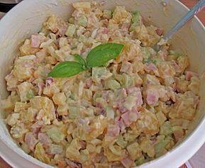 7 – Tassen – Salat