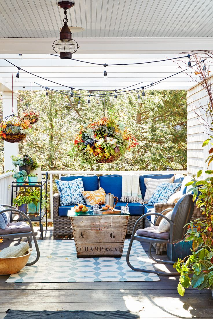 1000 images about porches patios on pinterest house for Outdoor porches and patios