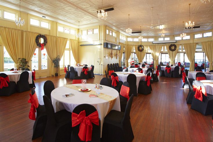 Cheval Room at Hawkes Bay Race Course | indieVenue