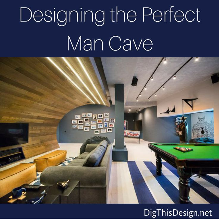 Man or woman we all need our special little space  but today s post is all    Teen BasementBasement IdeasBasement  767 best Basement Renovations images on Pinterest   Basement  . Basement Ideas For Men. Home Design Ideas