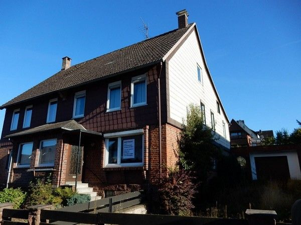 Cool Doppelhaush lfte im Weserbergland in Kirchbrak zu verkaufen privater Ratenkauf ohne Bank m glich