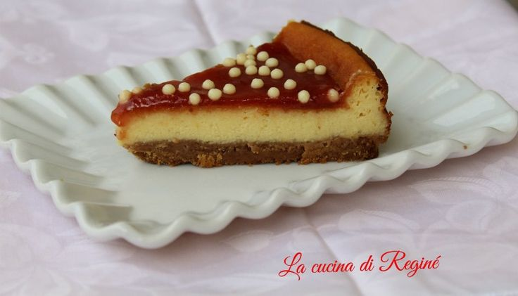 cheesecake ricotta e mascarpone