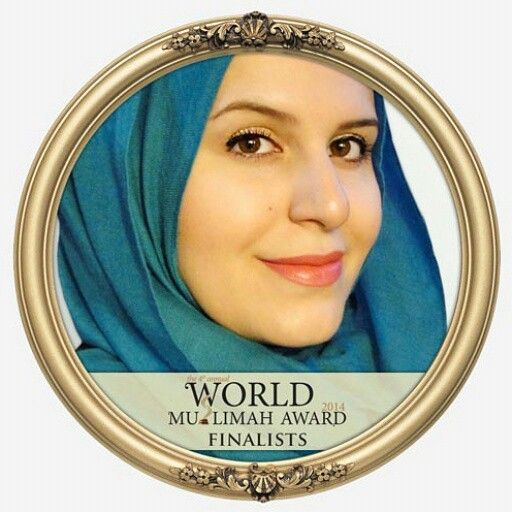 ٩(๑❛▽❛๑)۶   ٩(๑❛▽❛๑)۶   ٩(๑❛▽❛๑)۶  Let's vote and support Samaneh Zand, 25 years old from Iran.  Click this link to vote her:  http://www.worldmuslimah.org/award2014/samaneh-zand-iran/  #finalists #WorldMuslimah2014